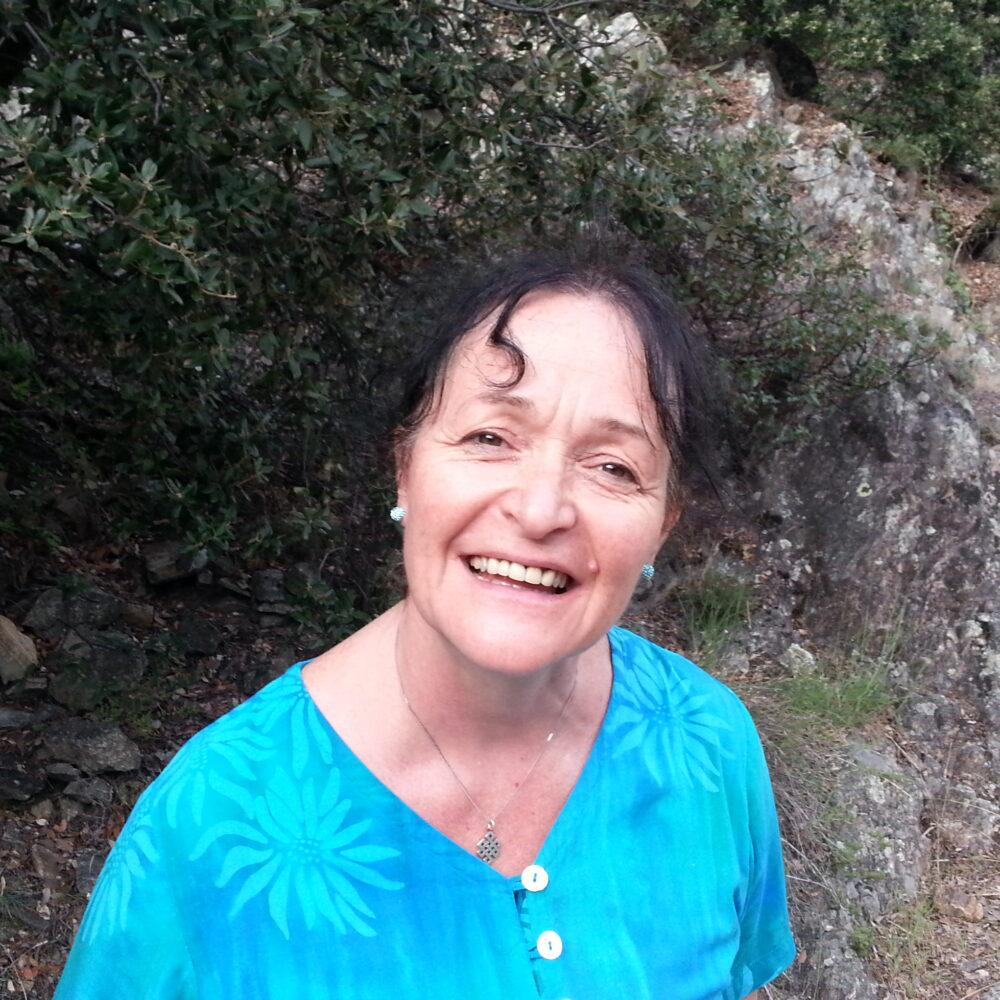 Sylvia Lafrenz