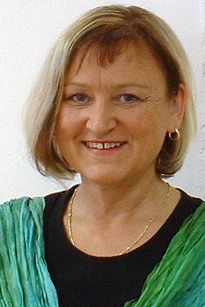 Bettina Lea Bradt