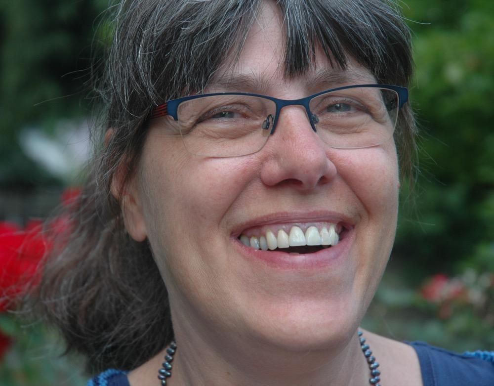 Anneke Bouwman