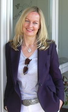 Brigitte Hubmann