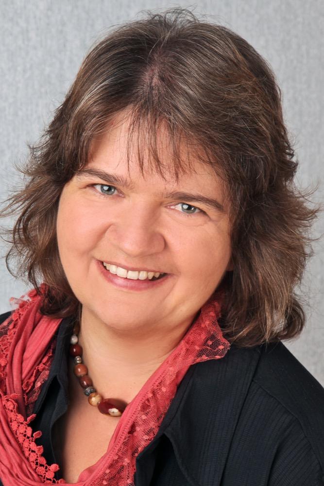 Anita Haberl