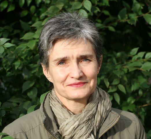 Nicole Félicia Brémond