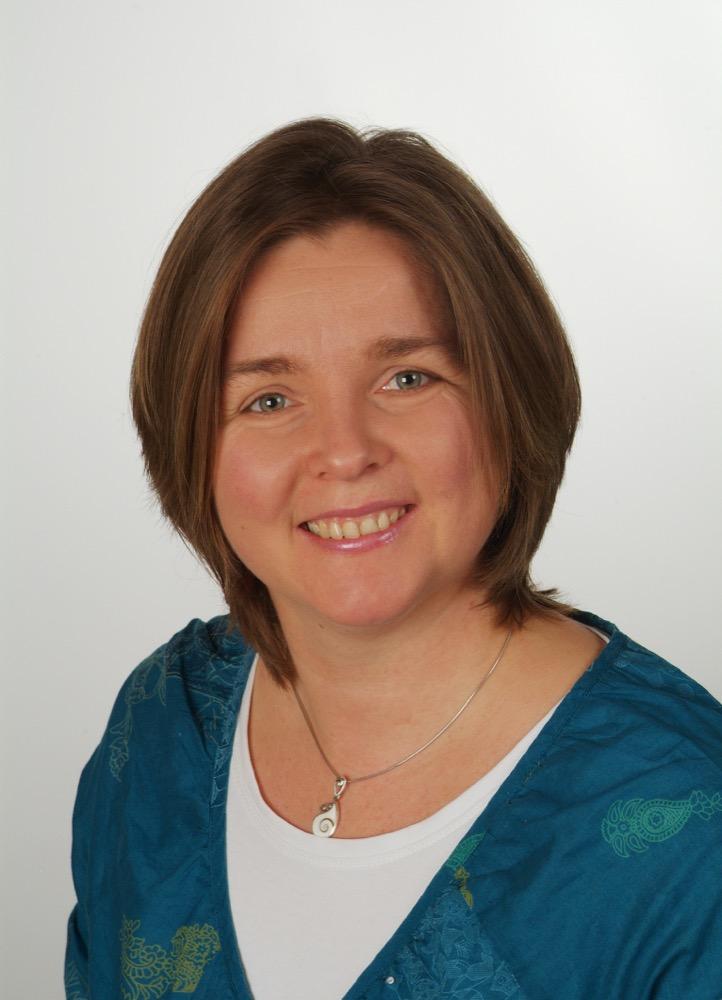 Antje Oldenburg