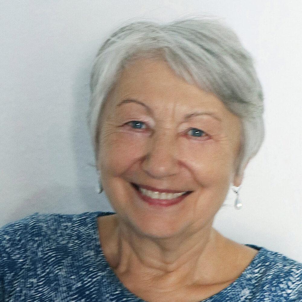 Sabine Treu