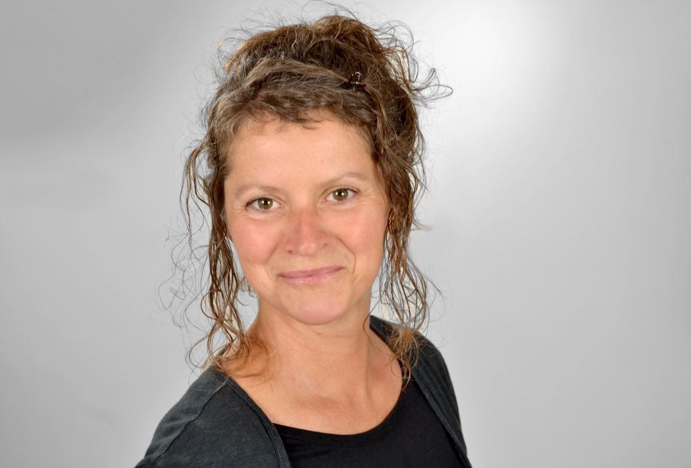 Ilona Wenzel