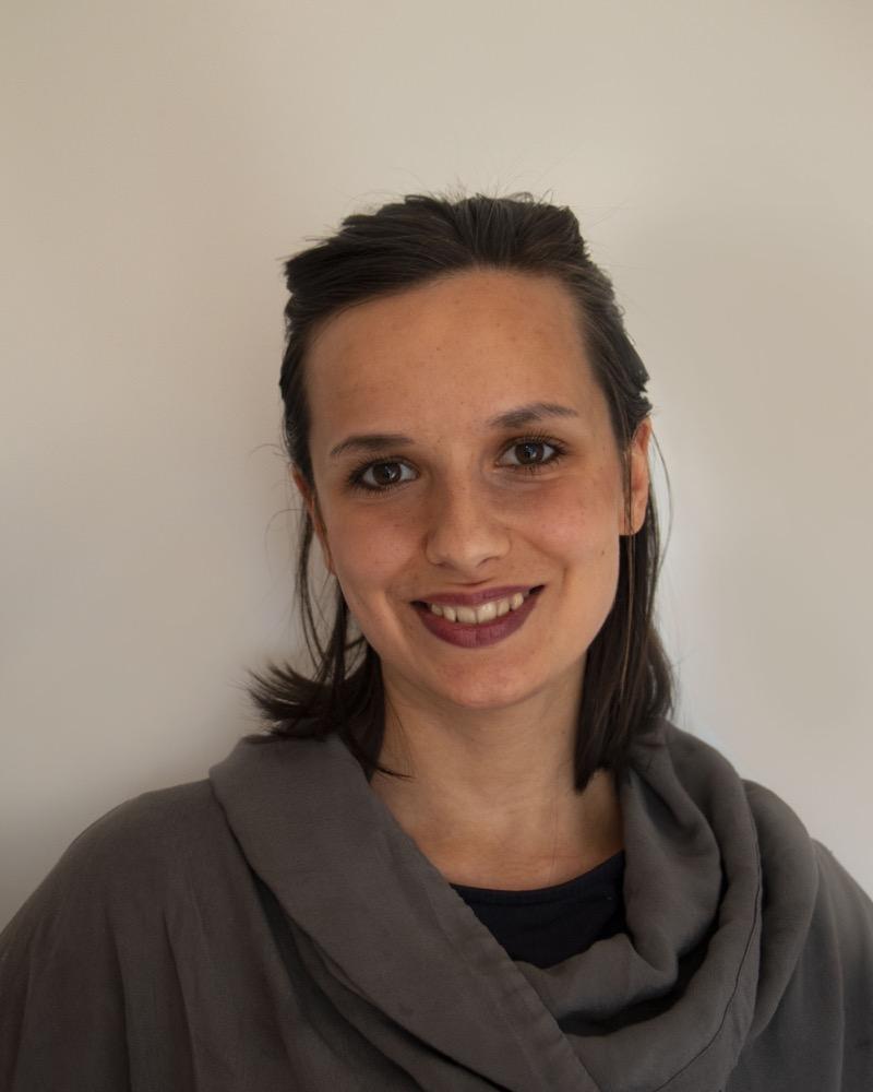 Vanessa Sharma