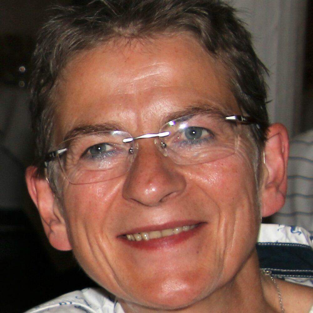 Claudia Steinert