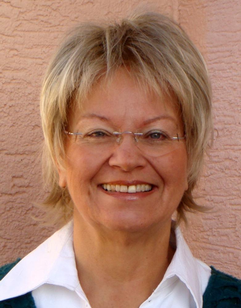 Ursula Beddig