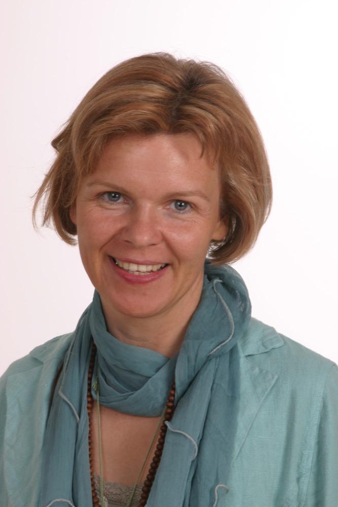 Katharina Ginkel