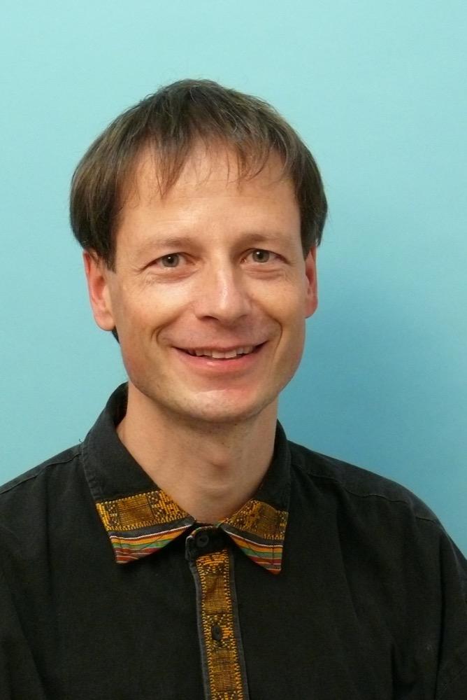 Martin Alsdorf