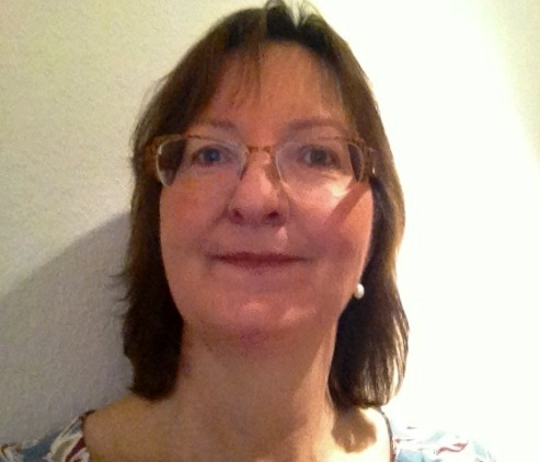 Christina Ingeln