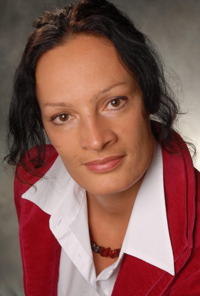 Irina Ludwig
