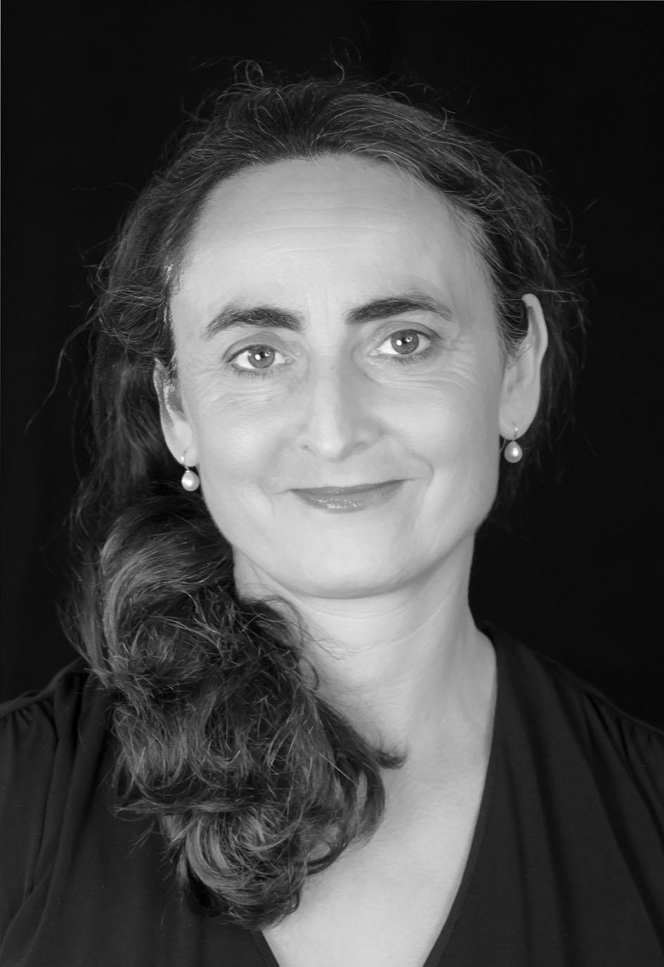 Bettina Beatrice Kulbe
