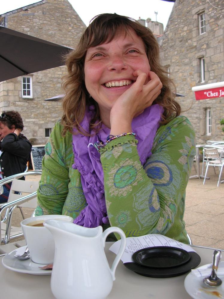 Nicole Moheit